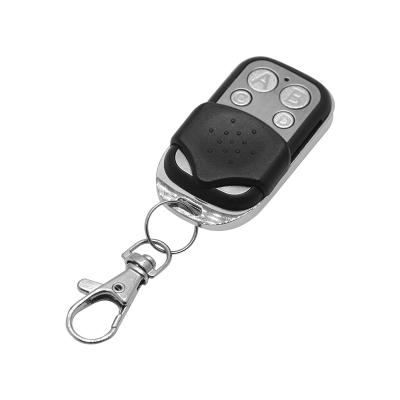 China 433.92mhz Wireless Rf Remote Control Transmitter Lieferanten