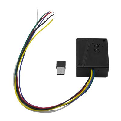China Receiver And USB Plug For Car Entry Lieferanten
