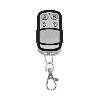 China Universal Garage Door RF Wireless Remote Control HT6P20D Lieferanten